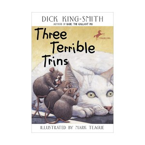 Three Terrible Trins (Paperback)