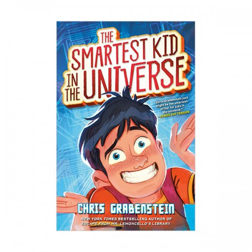 The Smartest Kid in the Universe #01 (Paperback, INT)