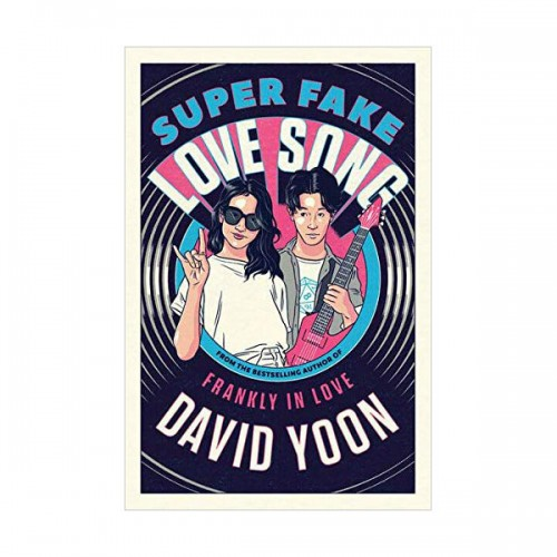 Super Fake Love Song (Paperback, INT)