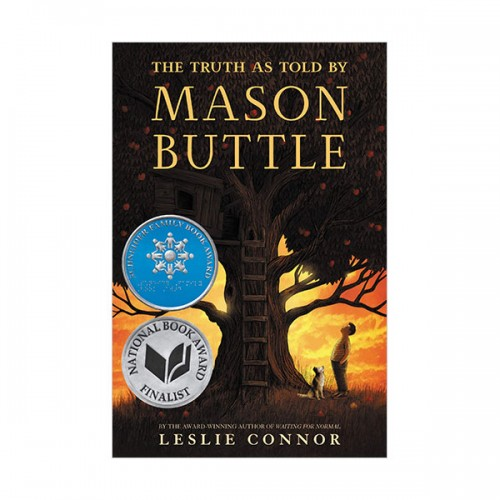 The Truth as Told by Mason Buttle (Paperback)