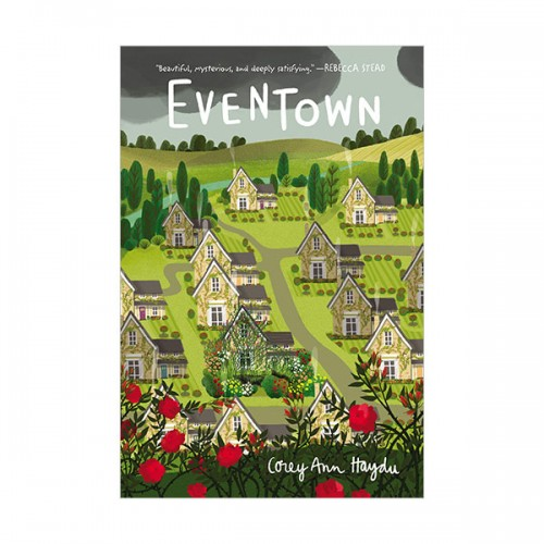 Eventown (Paperback)