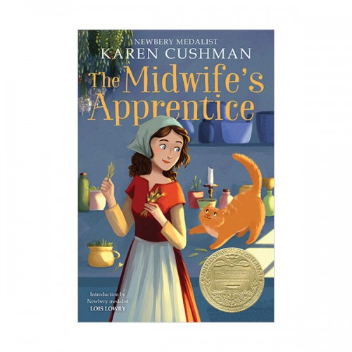 [★포스터 증정]The Midwife's Apprentice (Paperback)