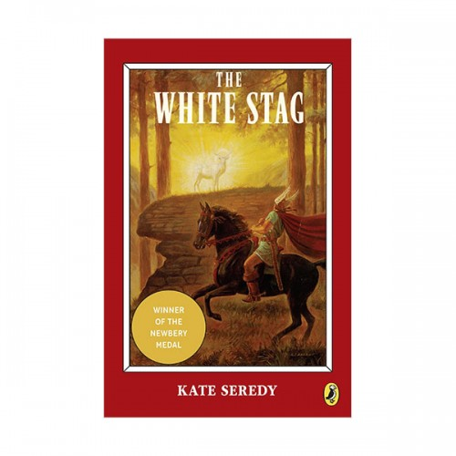 [★포스터 증정]The White Stag (Paperback)
