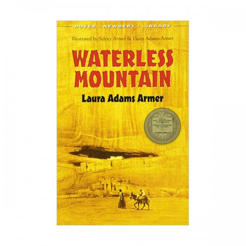 Waterless Mountain (Paperback)