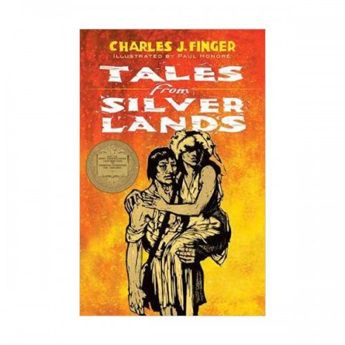 [★포스터 증정]Tales from Silver Lands (Paperback)