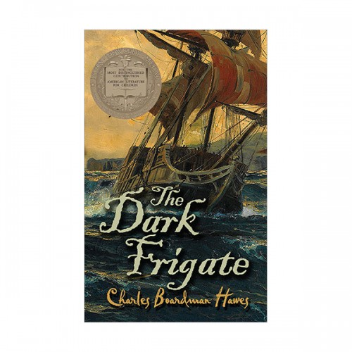 [★포스터 증정]The Dark Frigate (Paperback)