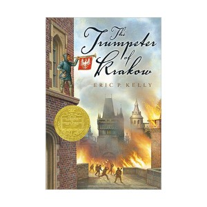 [★포스터 증정]The Trumpeter of Krakow (Paperback)