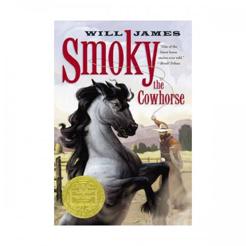 [★포스터 증정]Smoky the Cowhorse (Paperback)