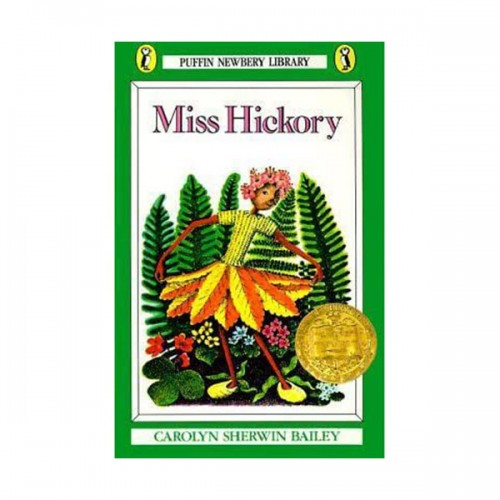 Miss Hickory (Paperback)
