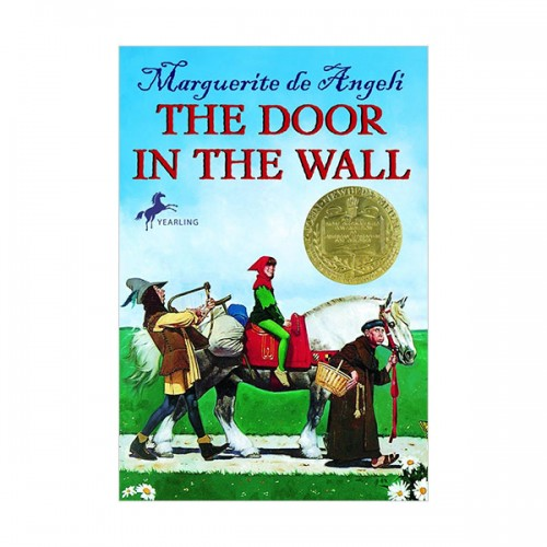 [★포스터 증정]The Door in the Wall (Paperback)