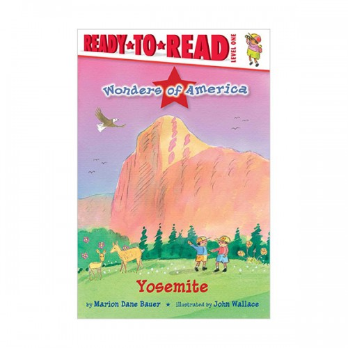 Ready to Read 1 : Wonders of America : Yosemite (Paperback)