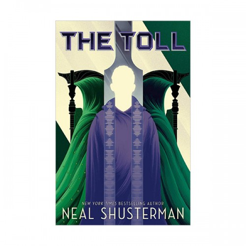 Arc of a Scythe #03 : The Toll (Paperback)